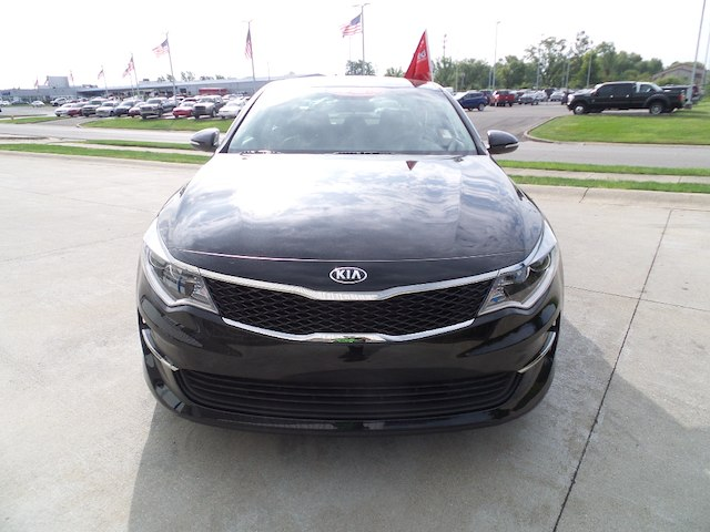 Pre Owned 2016 Kia Optima LX