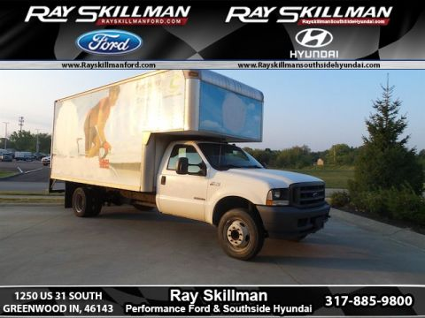 Used Ford F-450 XL