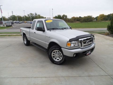 Pre-Owned 2011 Ford Ranger UNKNOWN
