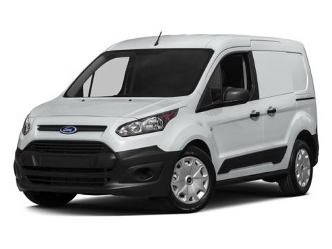 Pre-Owned 2014 Ford Transit Connect XL