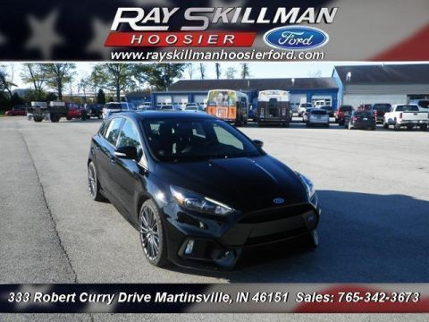 New Ford Focus RS 5DR HB RS